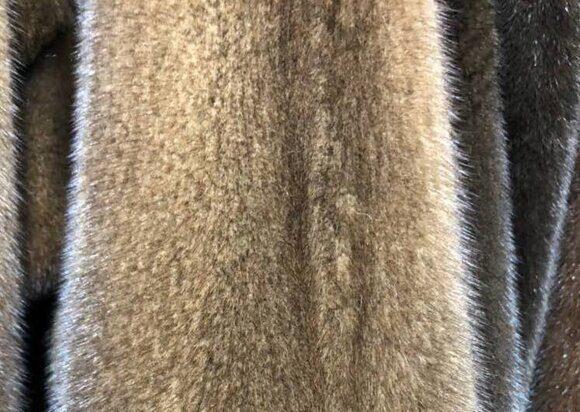 Стоимость натурального меха ткань enrich купить мебельная