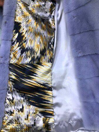 На фото виды подкладки в шубах от dubaifurs.ru