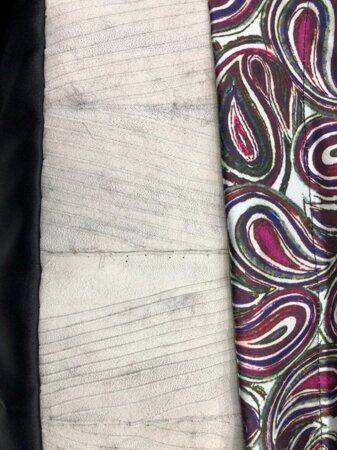 На фото показана выделка меха в шубе от магазина dubaifurs.ru (ОАЭ)
